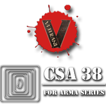 Veterani.pl & CSA38